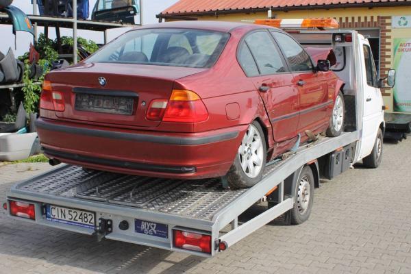 BMW na lawecie 34