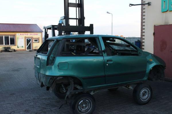 Autorecykling – Arpol w Piotrkowie Kujawskim 79