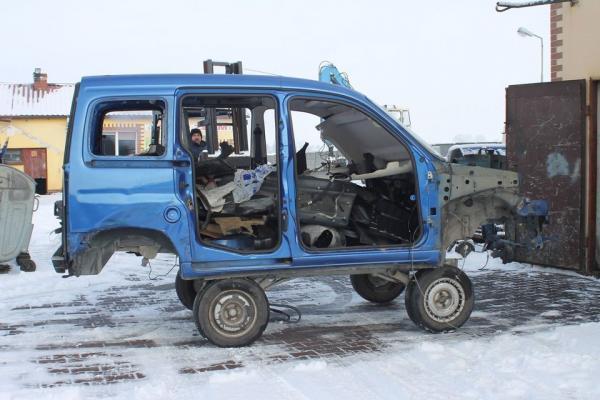 Autorecykling – Arpol w Piotrkowie Kujawskim 80