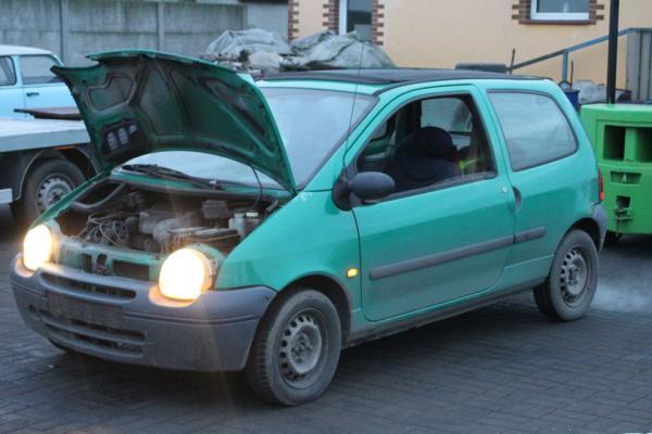Skup pojazdów i złomowanie