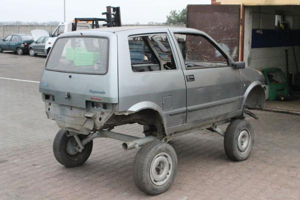 Skup aut Konin 94